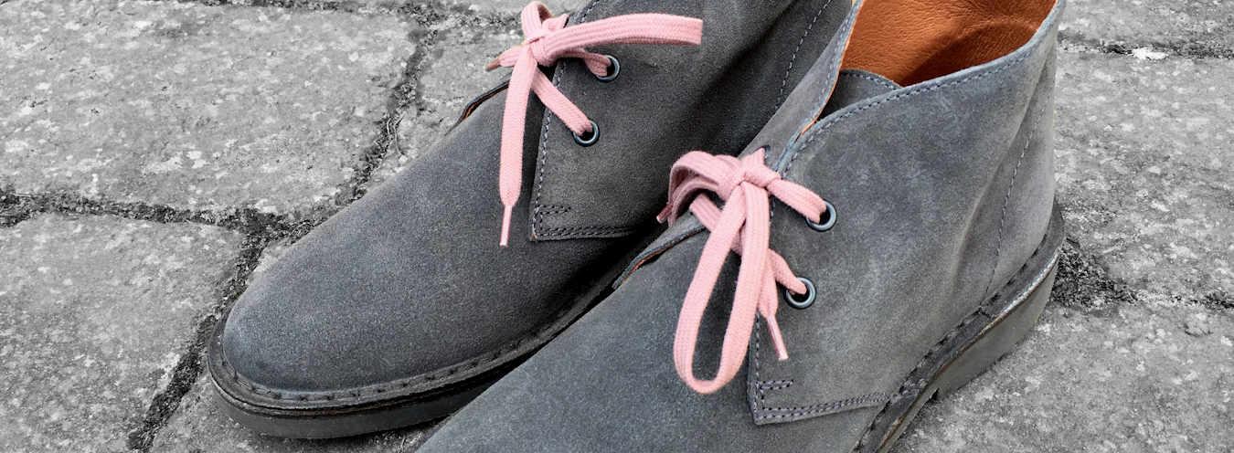Kebo Desert Boots