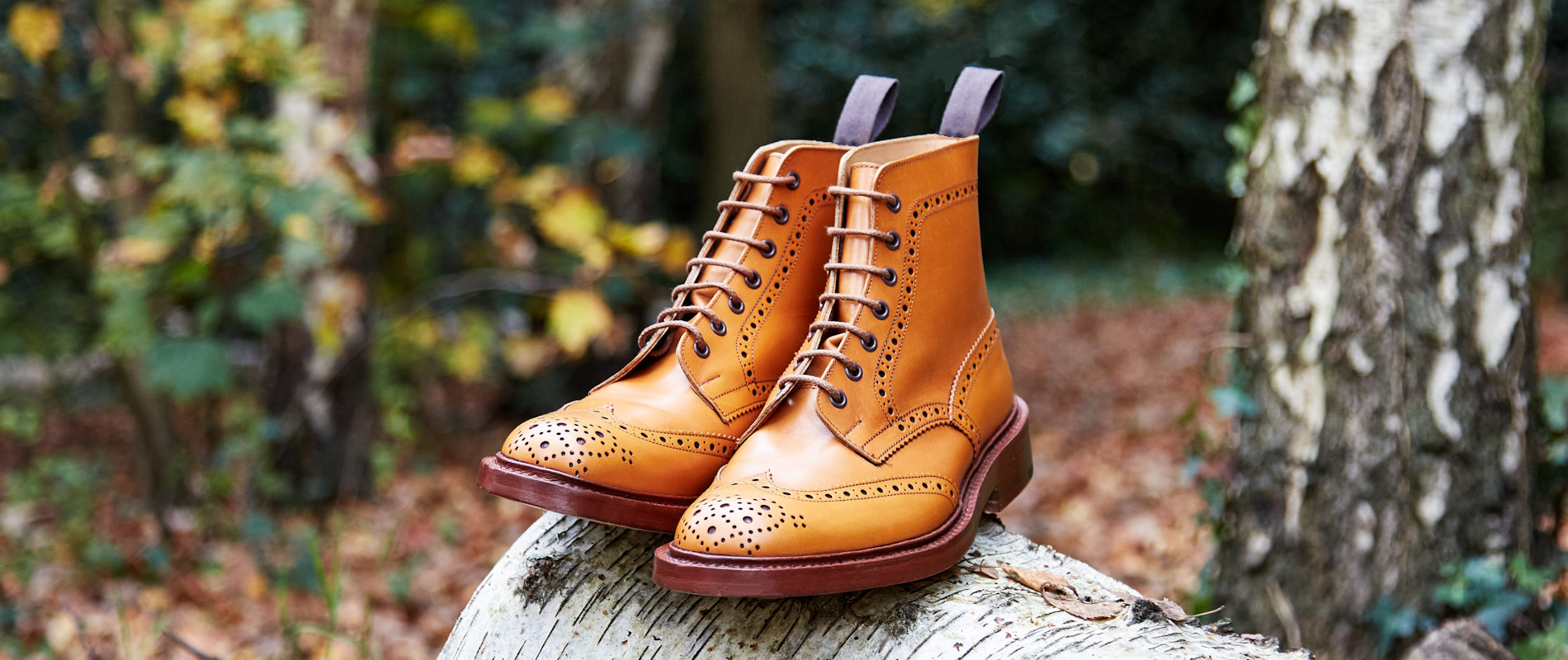 Trickers England