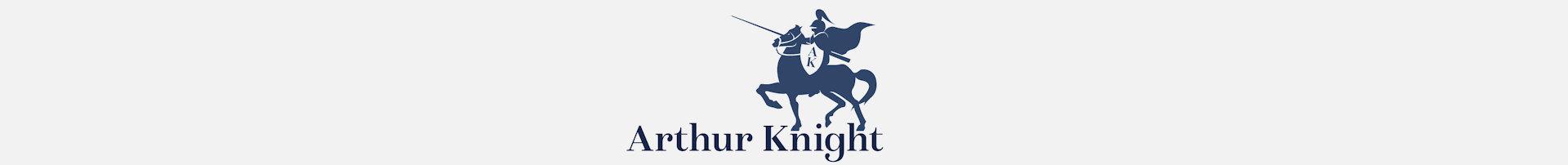 Calvin Klein Mens Murphy Navy & White Mesh Trainers