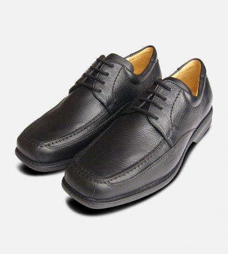 Anatomic Shoes Goias 2 Black Comfort Lace