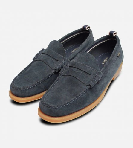 8a5e0ef781f Bass Weejuns Mens Loafers - Arthur Knight Shoes