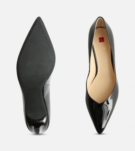 bbb8d2db890 Ladies Heeled Shoes - Arthur Knight Shoes