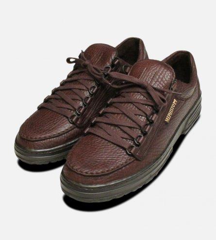 Mephisto Shoes Cruiser 2 Dark Brown Mamouth
