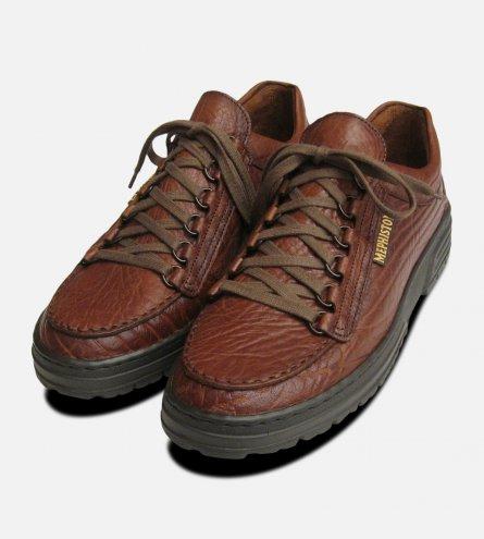 Mephisto Shoes Cruiser 2 Brown Desert