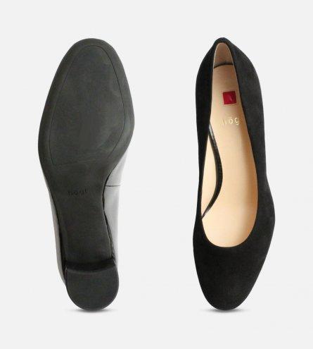 f4bf83038e3df Ladies Heeled Shoes - Arthur Knight Shoes