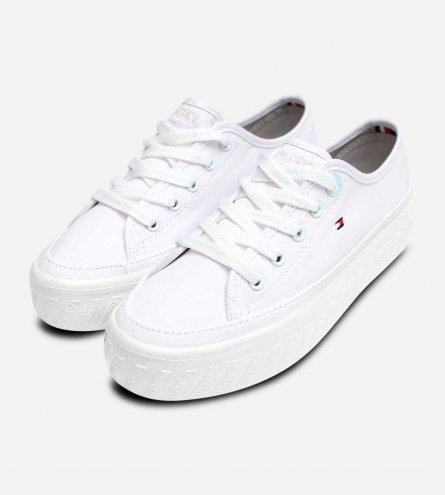 05d452411 Ladies Tommy Hilfiger Shoes