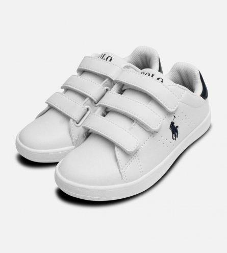 162060cfd20 Ralph Lauren Childrens Shoes - Arthur Knight Shoes
