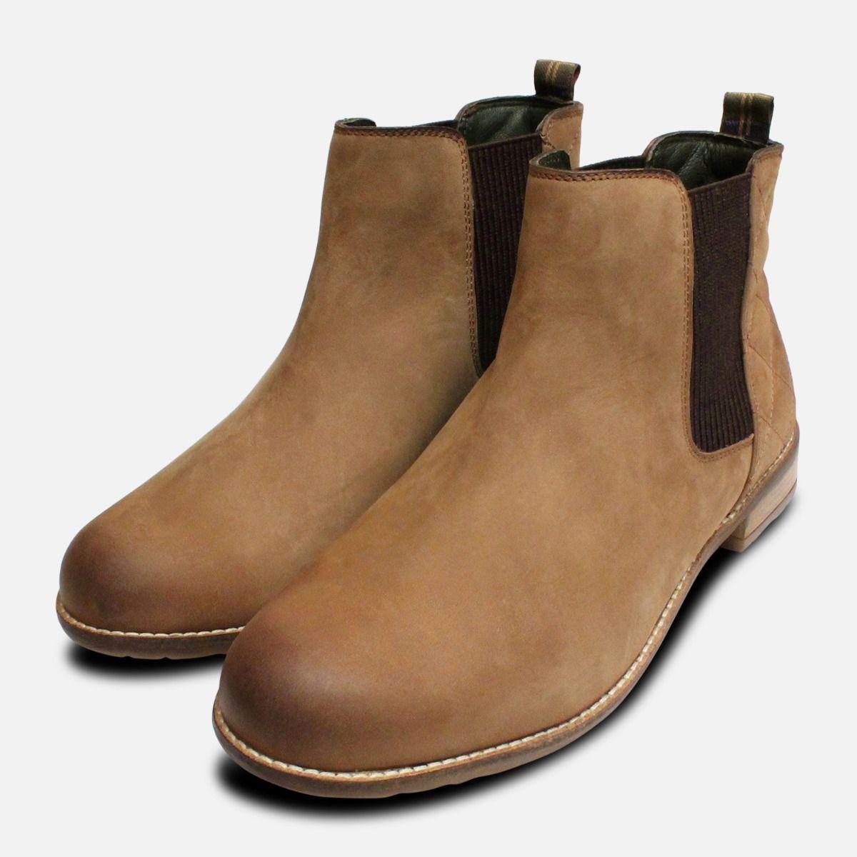 barbour abigail chelsea boot