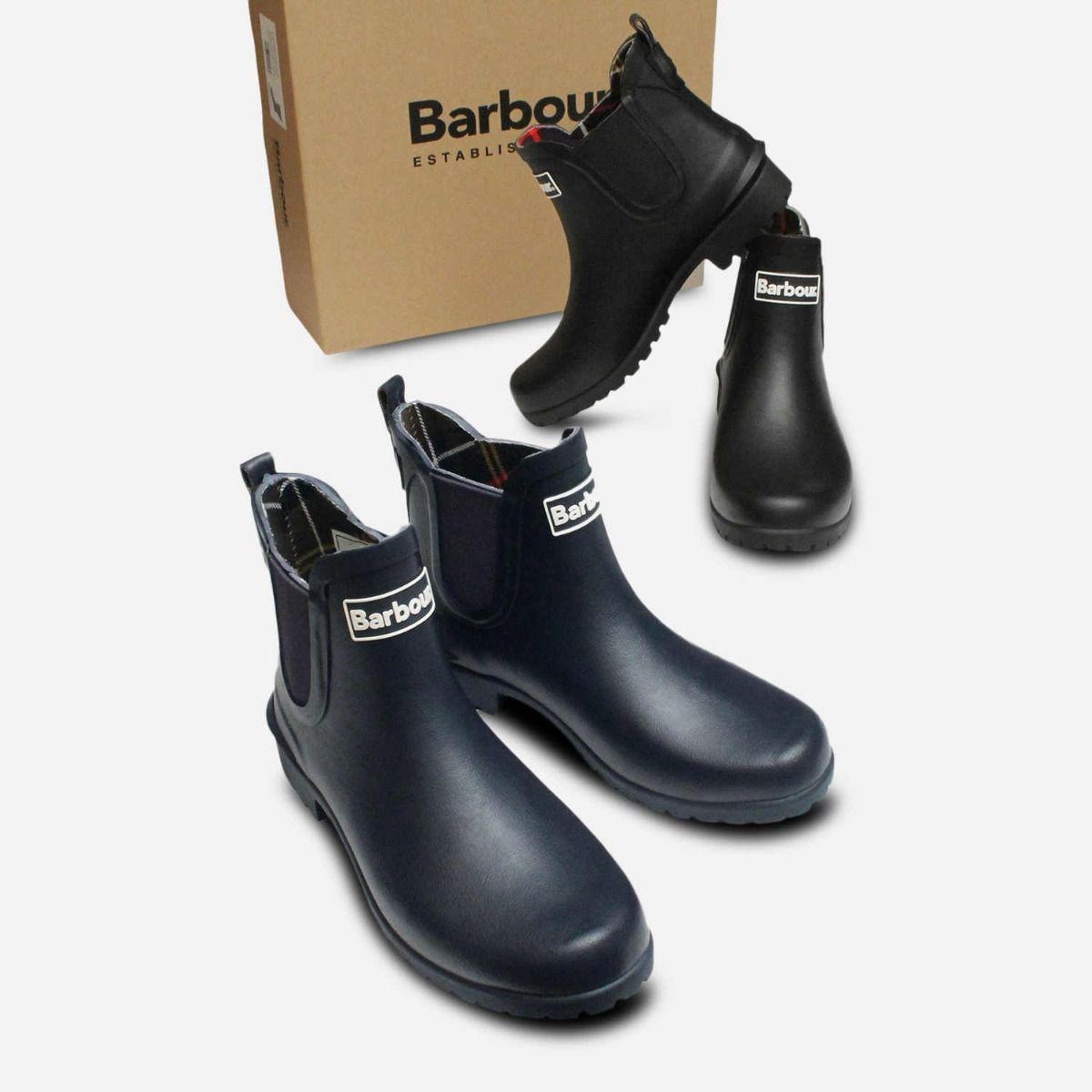 barbour wilton