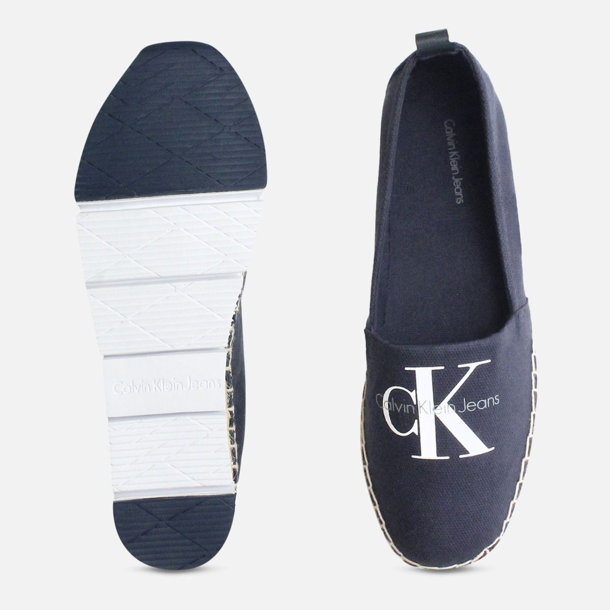 Calvin Klein Ladies Shoes Genna
