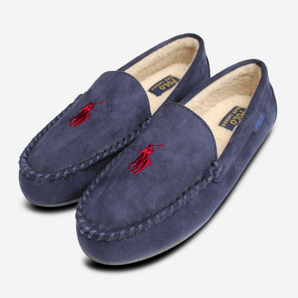 Ralph Lauren Polo Navy Blue Mens