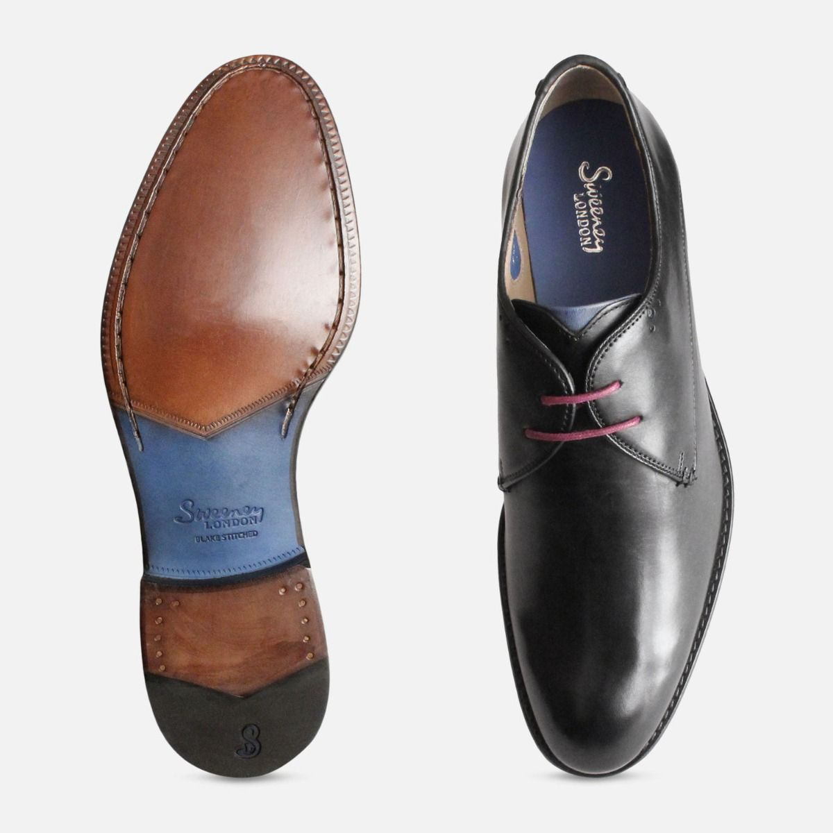Dress Shoes Knole by Oliver Sweeney
