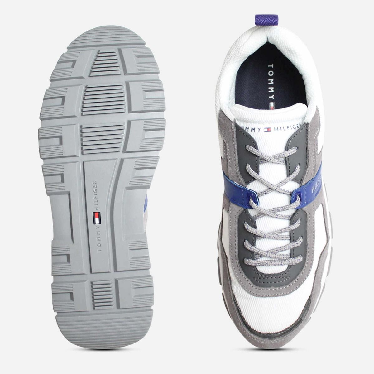 New Tommy Hilfiger Designer Sneakers in