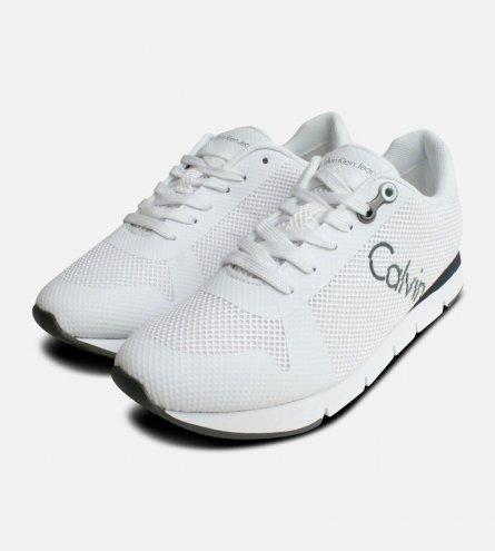 Calvin Klein Mens Shoes - Arthur Knight