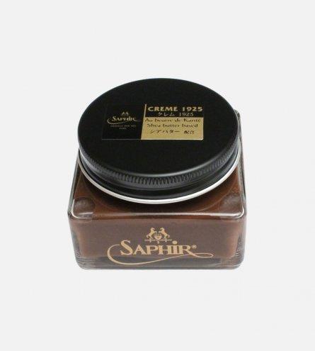 Medium Brown Saphir Polish 75ml