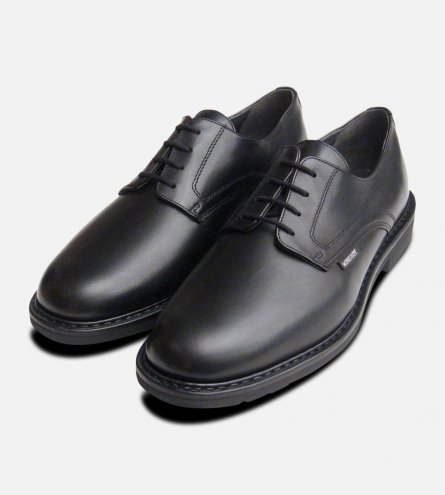 Mephisto Marlon Goodyear Welted in Black