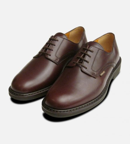 Mephisto Marlon Goodyear Welted Brown