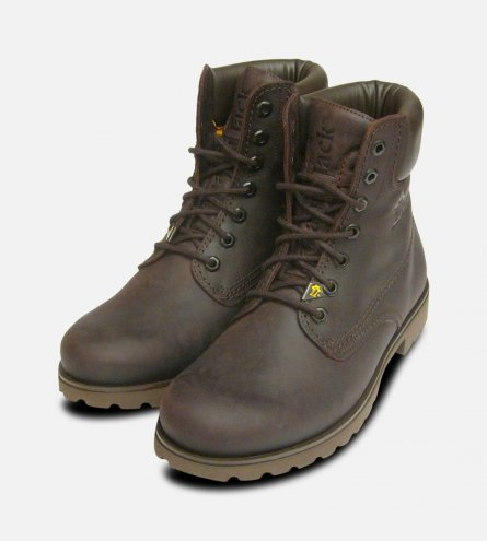 Havana Joe 03 Original Mens Brown Napa Gras Boots