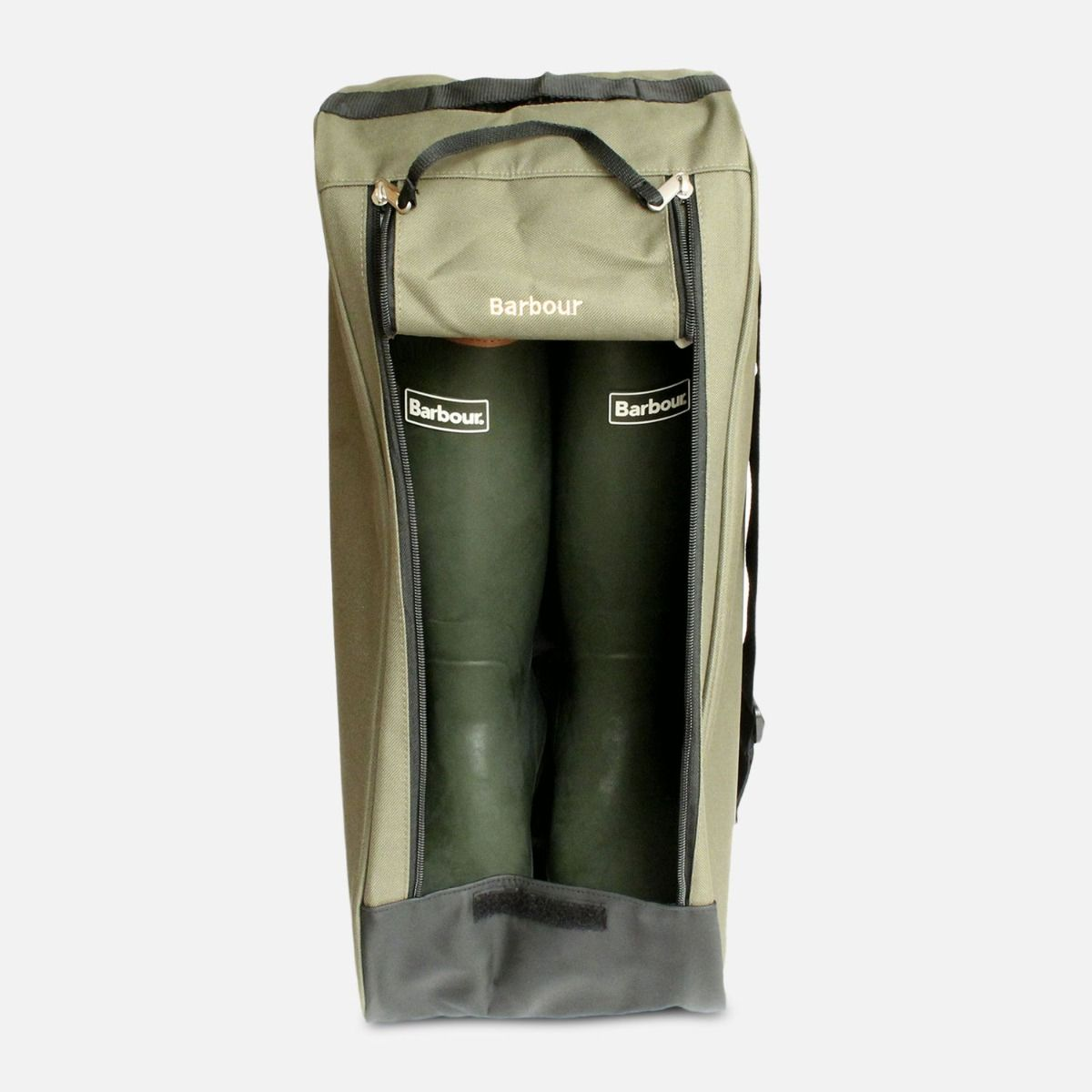 Barbour Tall Waterproof Wellington Boot Bag