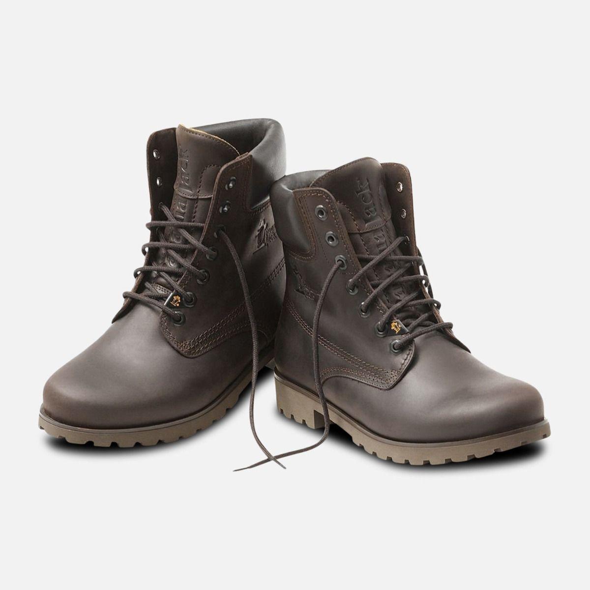 Havana Joe 03 Original Mens Brown Napa Gras Boots
