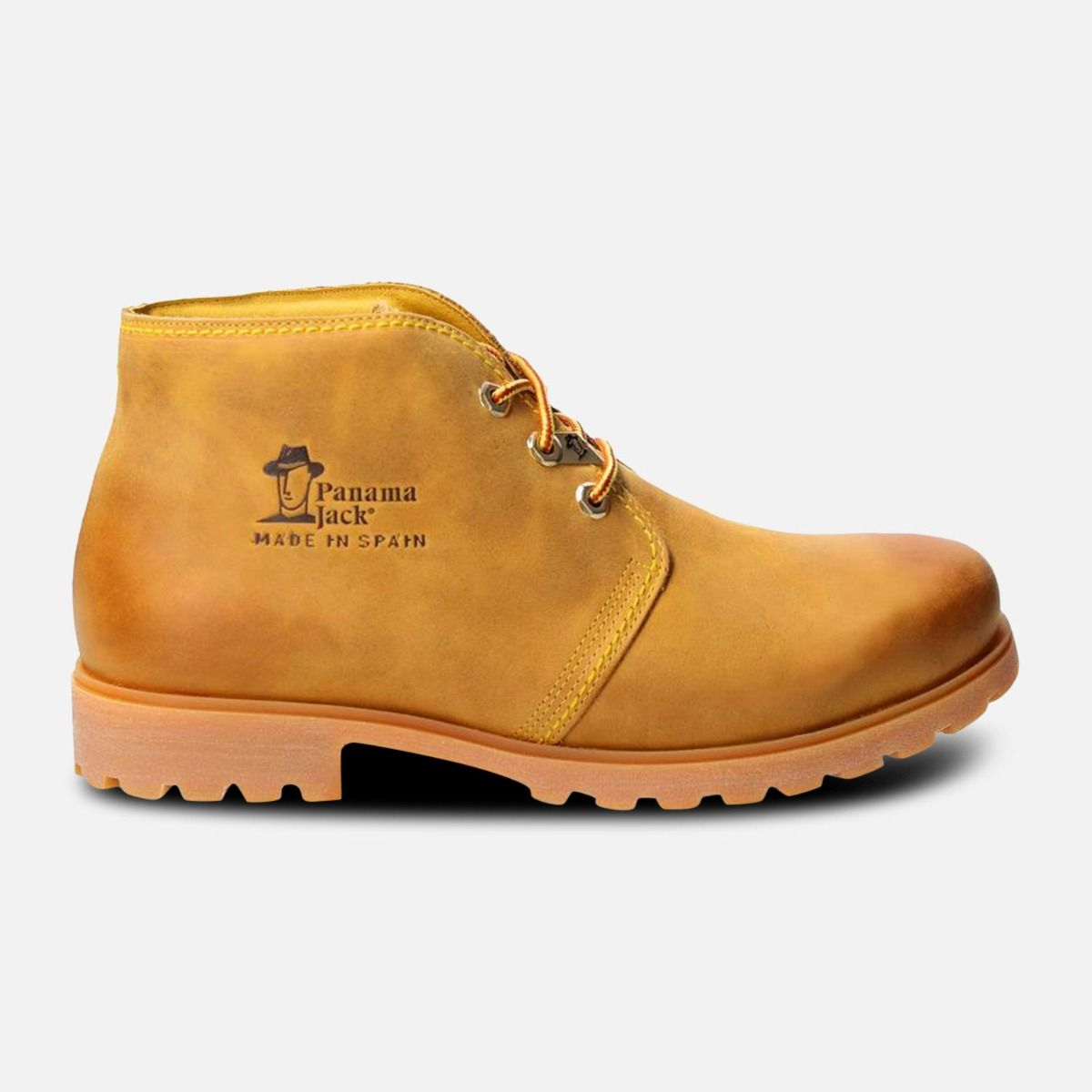 Mr Panama Jack Waterproof Havana Joe Boots in Vintage Napa