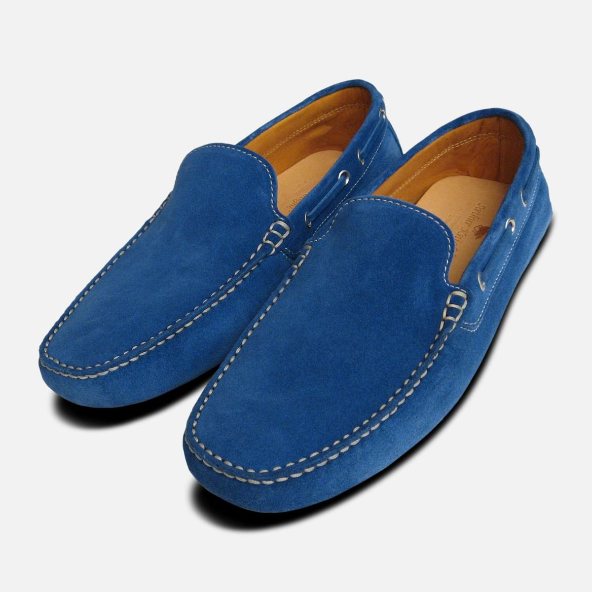 Image result for SUEDE DRIVING MOCS for men