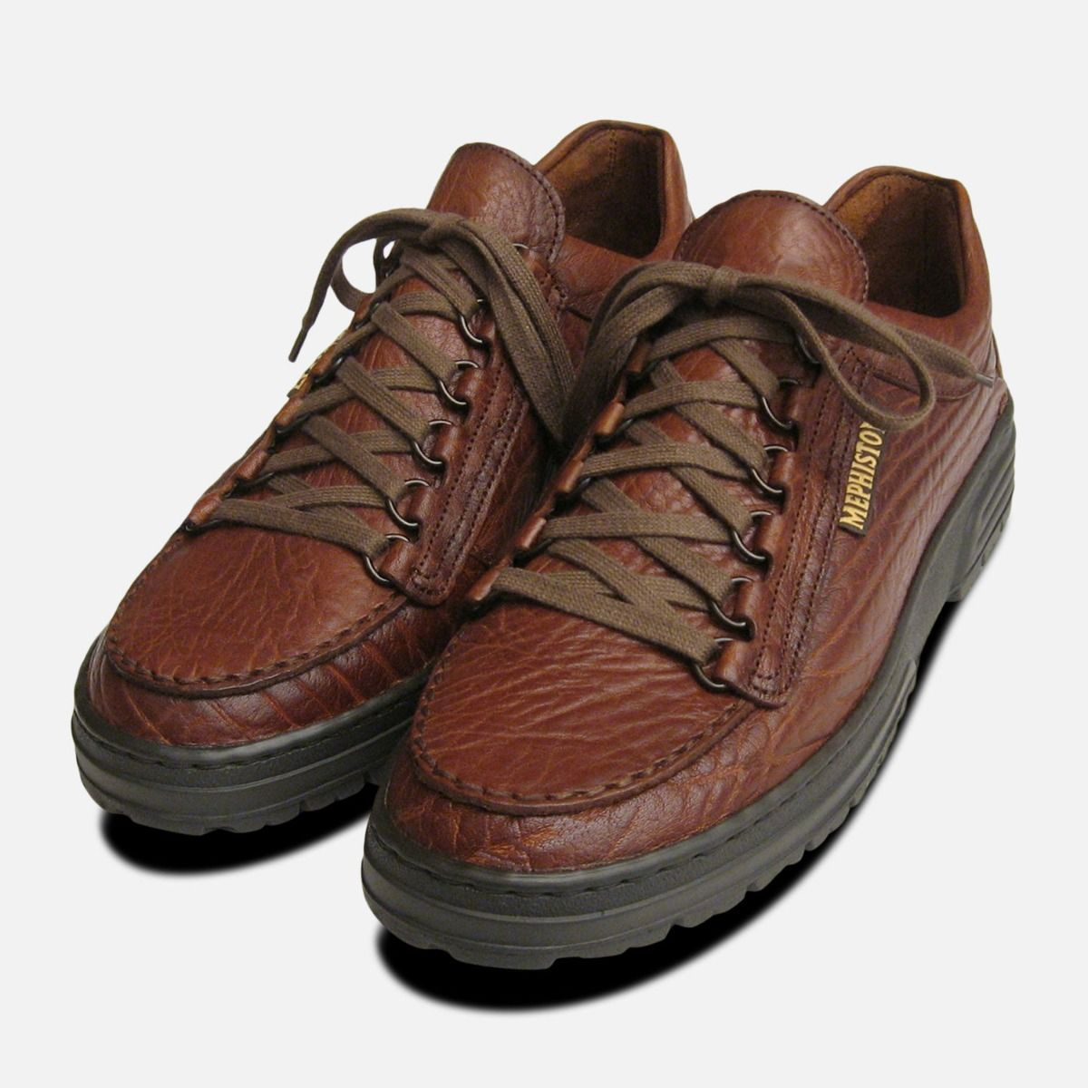 d763e1afbf Mephisto Shoes Cruiser 2 Brown Desert