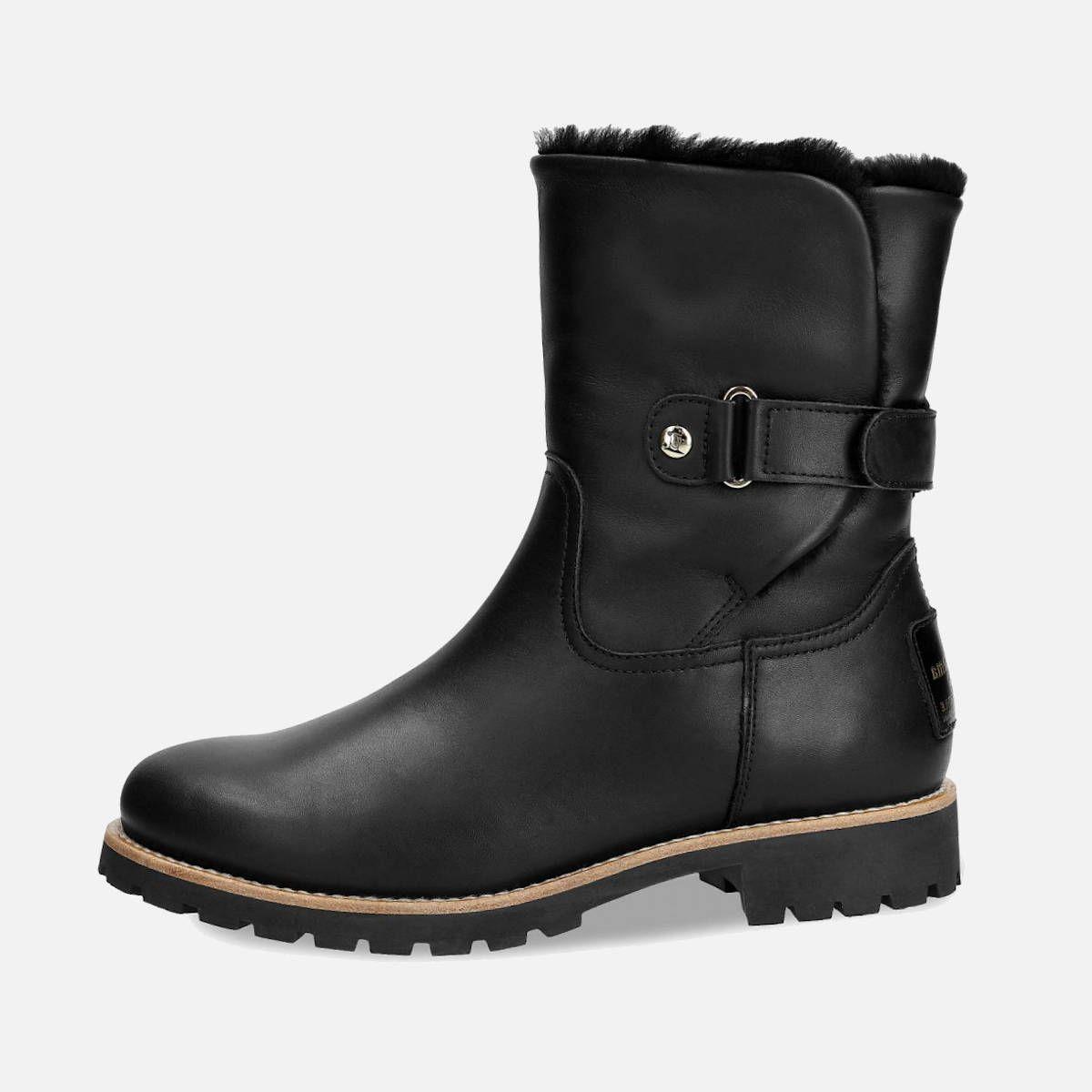 320b13ab7f8b8e Luxury black panama jack felia boots with fur lining jpg 1200x1200 Panama  jack felia boots