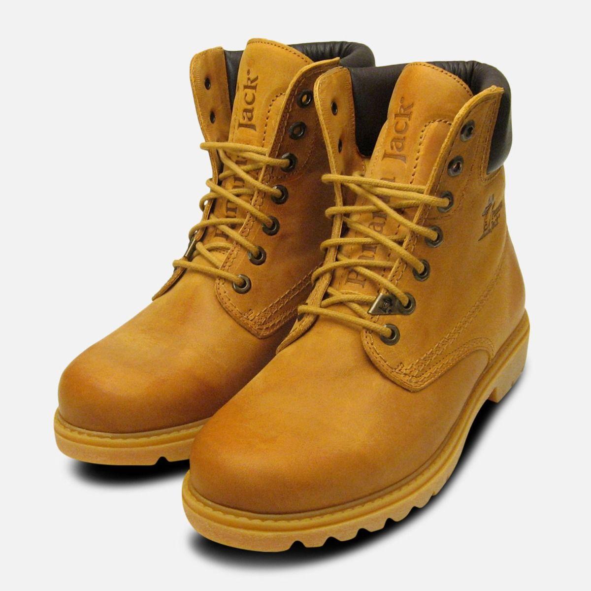 07e7bf96935627 Panama Jack Original Mens Napa Vintage Boots