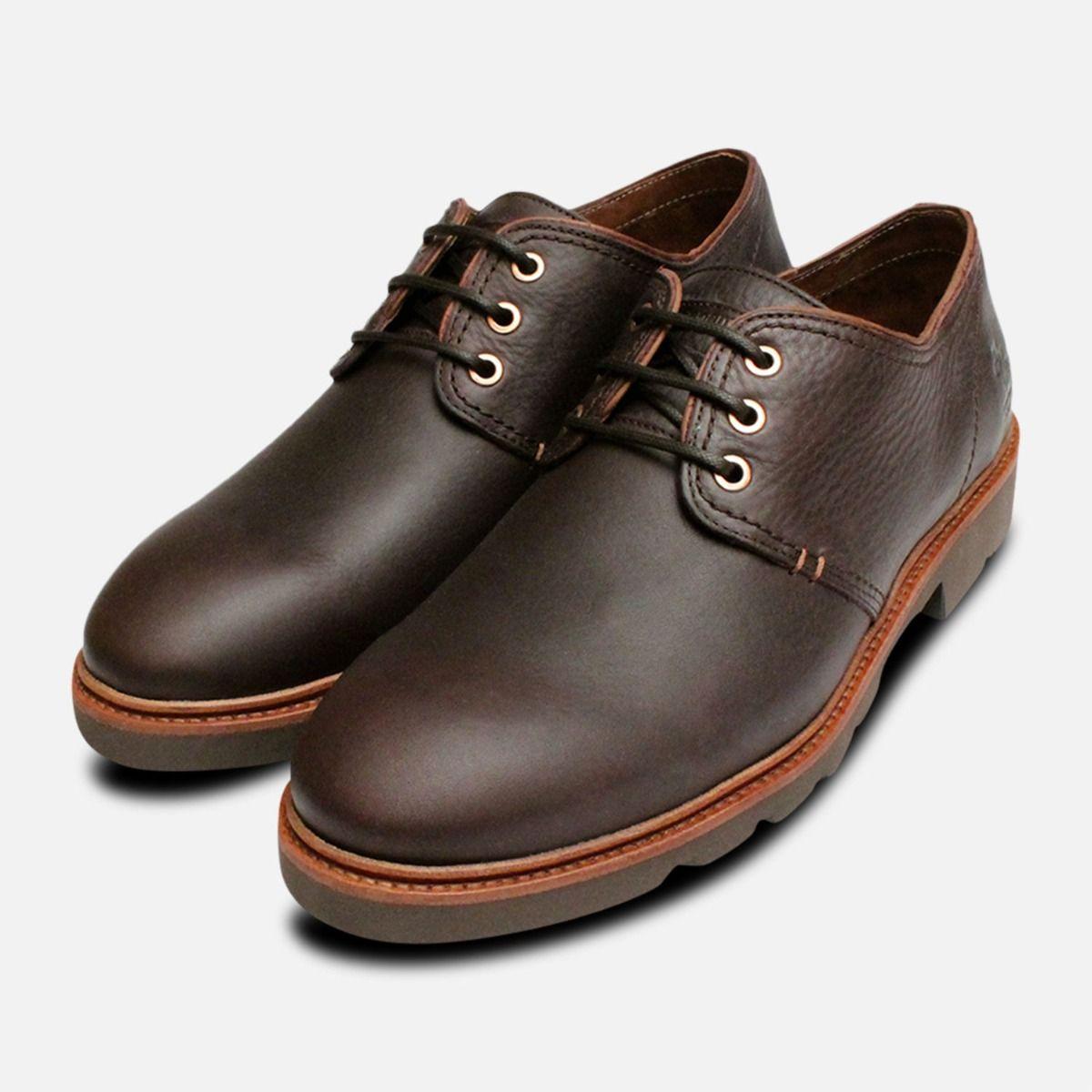 Panama Jack Dallan C6 Brown Mens Lace Up Shoes 3f3056bcf18