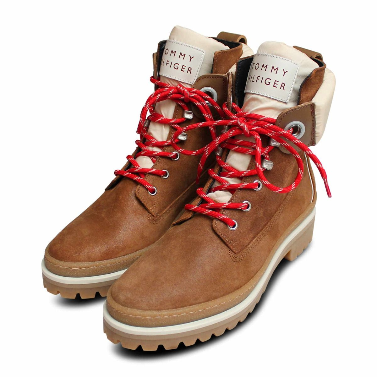 Tommy Hilfiger Sporty Outdoor Lace Up