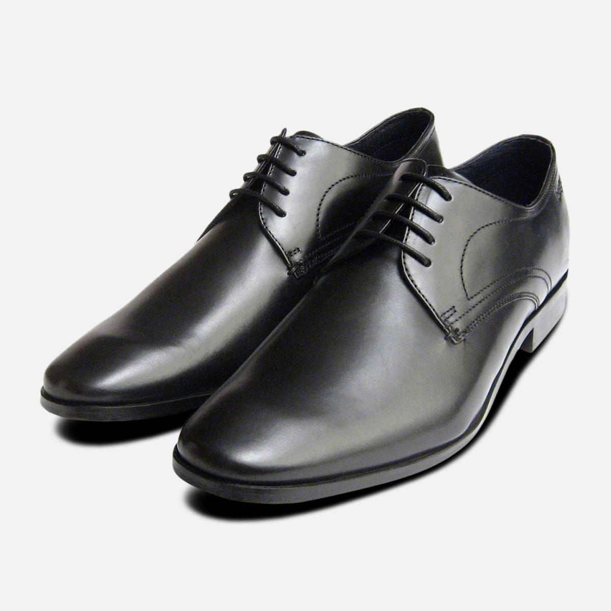 Mens Formal Designer Bugatti Shoes in