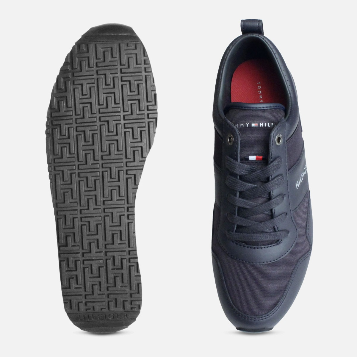 6bb1307aa Mens-Tommy-Hilfiger-Maxwell-Shoes-in-Midnight-Blue thumbnail