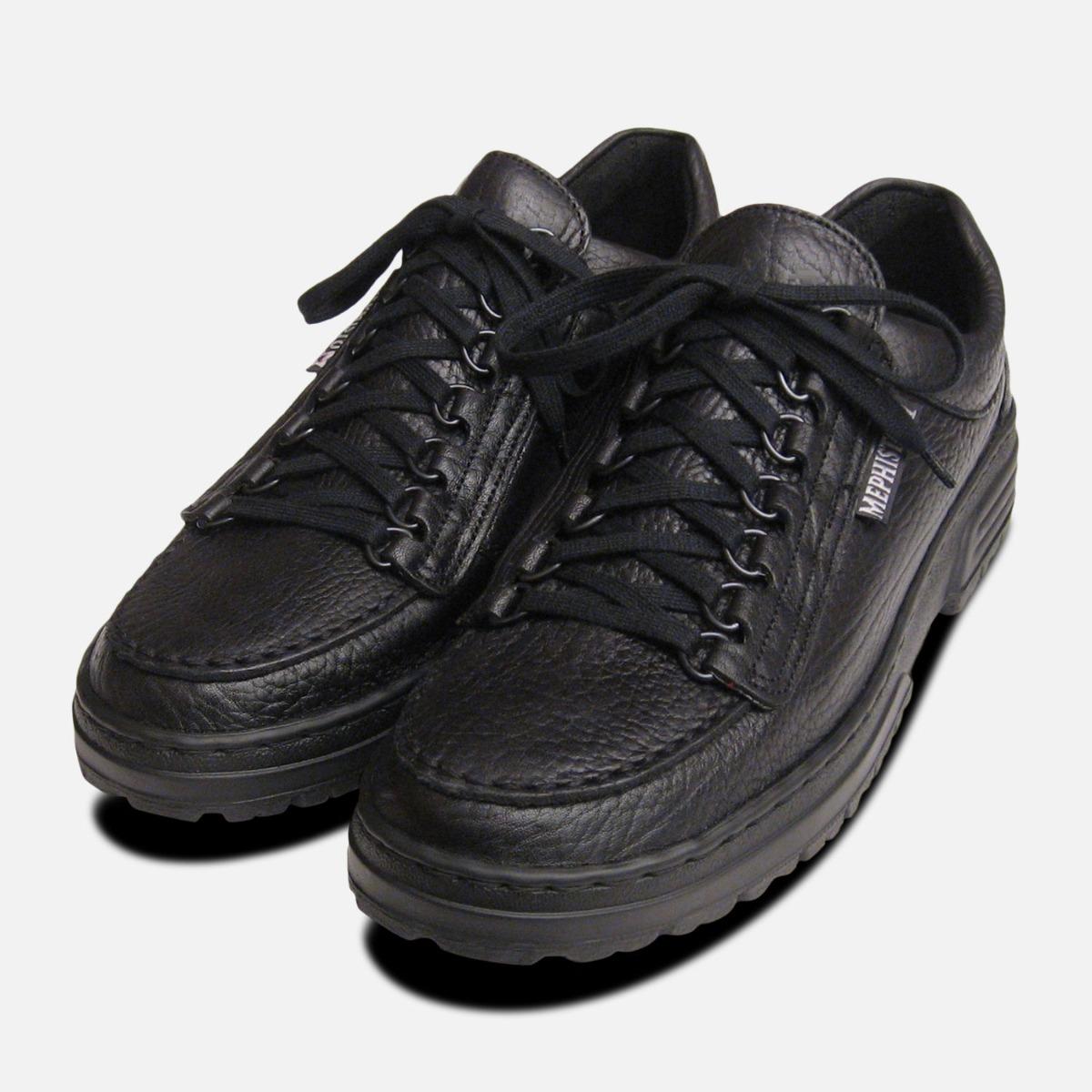Mens Mephisto Shoes Rainbow in Black   eBay