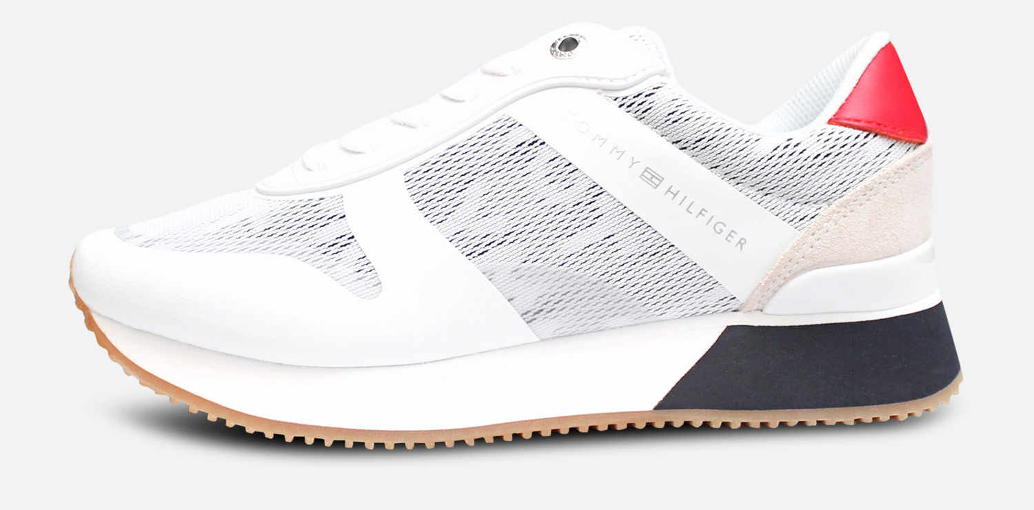 Exclusive Tommy Hilfiger City Sneakers