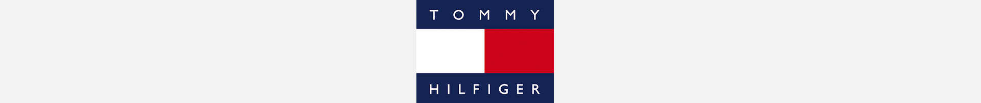 Tommy Hilfiger Flag Detail Sneaker in Midnight Blue