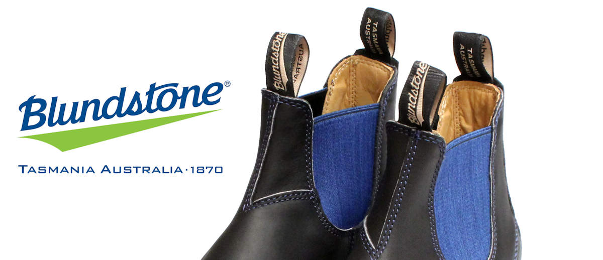 Blundstone Chelsea boot