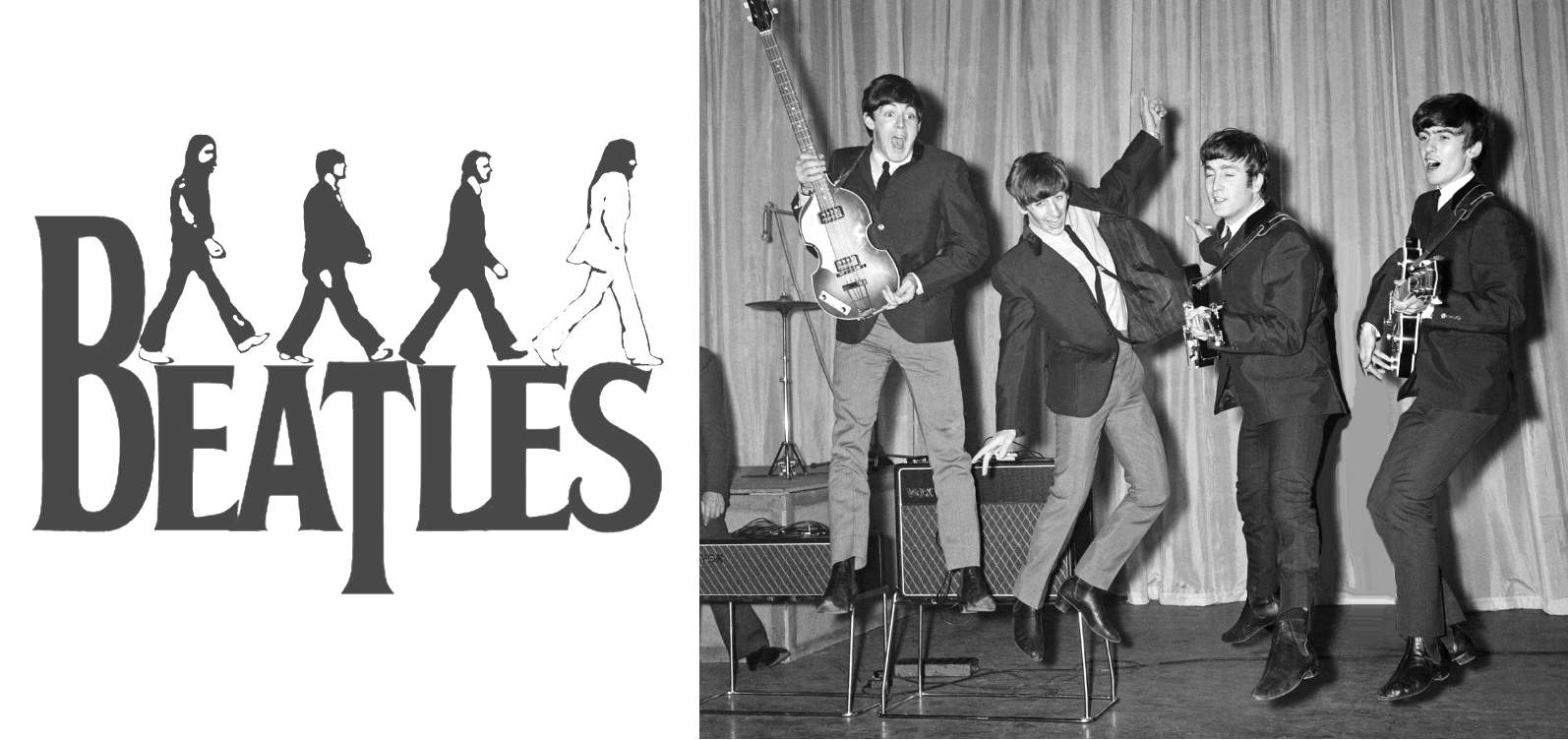 The Beatles Chelsea Boot 1960s